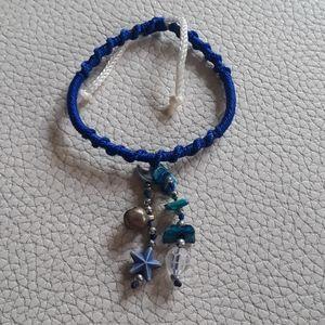 New Seaside handmade bracelet